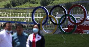 أولمبياد طوكيو.. اكتشاف أول إصابة كورونا