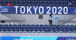 إجمالي الحالات فاق 130.. إصابات جديدة بفيروس كورونا في الأولمبياد