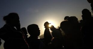 """""""الدولية للهجرة"""": 1146 مهاجرا لقوا حتفهم منذ مطلع عام 2021"""