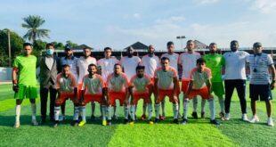 المنتخب الليبي يصعد إلى نهائيات كأس العالم لكرة القدم المصغرة في أوكرانيا 2021
