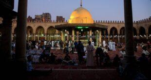 """صلاة """"الأضحى"""".. 11 دولة عربية تقيمها بالمساجد و4 تمنعها"""