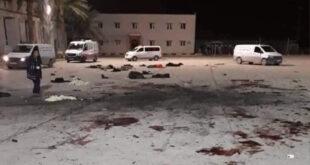 أسر الضحايا تستنكر وتلوح بالتصعيد..اتحاد غرف التجارة الليبي يستقبل وفودا من رجال الأعمال الإماراتيين