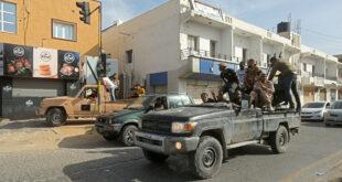 """ملف مرتزقة فاغنر في ليبيا.. موسكو """"تلعب في الخفاء"""""""