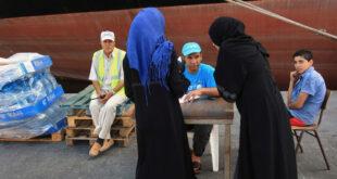 اليونيسف تستنكر التخريب المتعمد لشبكات المياه في ليبيا