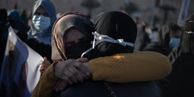 أرامل ليبيا بين جهود أهلية وغياب حكومي