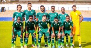 الكاف يلغي مباراة الذهاب بين أهلي طرابلس وحي الوادي السوداني بسبب سوء الملعب