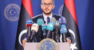 المتحدث باسم الحكومة: ليبيا تدشن خطا جويا مع مالطا اعتبارا من منتصف الأسبوع القادم