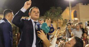 البعثة الأممية في ليبيا ترفض قرار حجب الثقة عن حكومة الوحدة الوطنية