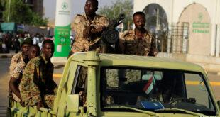 السودان يعلن عن محاولة انقلاب فاشلة