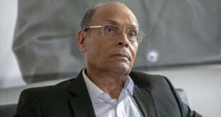 المرزوقي: سعيد حرم تونس من نهضة اقتصادية بالشراكة مع ليبيا