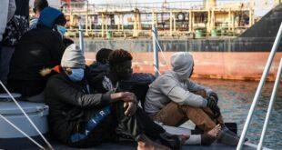 ليبيا: اتّجار في أعضاء البشر