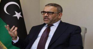 المشري يرفض تفرّد مجلس النواب محيلا نسخه من قوانين الانتخابات