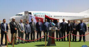 وزير المواصلات الليبي يعلن عن استئناف الرحلات الجوية بين ليبيا ومالطا