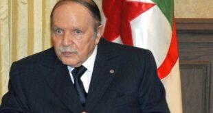 """عن عمر ناهز (84) عاما. الجزائر تعلن عن وفاة الرئيس السابق """"عبدالعزيز بوتفليقة"""""""