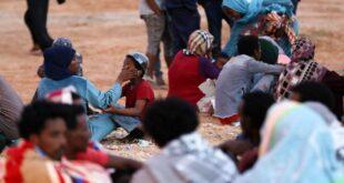 أهالي محتجزين عراقيين في ليبيا يخشون على مصير أبنائهم