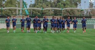 """لتعويض خسارة الذهاب ..الأهلي طرابلس ينتظر """"بيشارا يونايتد"""" على ملعب بنغازي"""