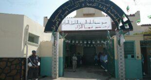 الجزائر تدرب 15 شرطية من ليبيا على التعامل مع السجناء