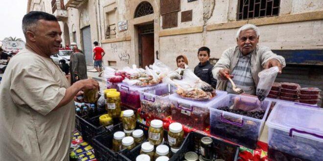 الركود يضرب أسواق ليبيا وسط موجات متتالية من الغلاء
