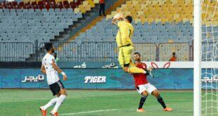 المنتخب الليبي يخسر موقعة الاسكندرية بهدف ويفقد صدارة مجموعته المؤهلة إلى قطر 2022