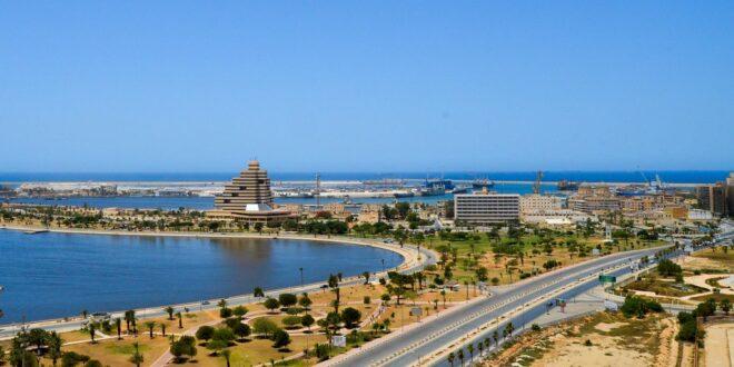مصلحة الموانئ تعلن إنشاء ميناء جاف داخل المنطقة الحرة المريسة ببنغازي