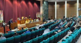 """""""النواب"""" الليبي يقر قانونا لدعم كل أسرة ليبية بـ11 ألف دولار"""