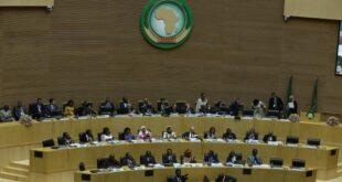 """بعثة أفريقية """"للمصالحة"""" في ليبيا قبل أسابيع من الاستحقاق الرئاسي"""