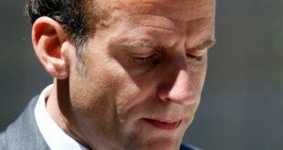 لوموند: علاقة ماكرون مع ابن زايد استنزفت فرنسا بدول المغرب