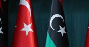 ليبيا.. المشري ونائب وزير خارجية تركيا يبحثان العلاقات الثنائية