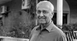 """وفاة عبد القدير خان """"أبو القنبلة النووية"""" الباكستانية"""